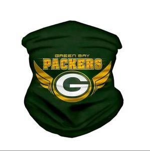 Green Bay Packers Gaiters
